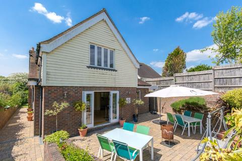 4 bedroom detached house for sale - Braypool Lane, Brighton, BN1 8ZH