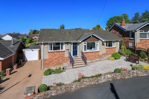 3 bedroom detached bungalow for sale - Stockmeadow Gardens, Bishopsteignton
