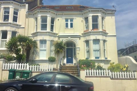 2 bedroom apartment to rent - Flat 5, 10 Evelyn Terrace
