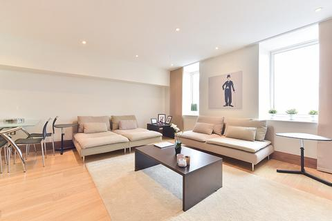 2 bedroom apartment to rent - Great Cumberland Place, Marylebone, London, W1