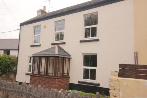 4 bedroom semi-detached house to rent - Hooe Road, Hooe, Plymouth