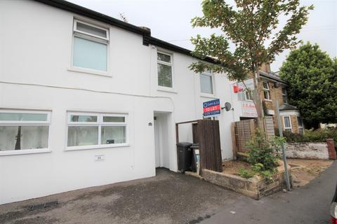 3 bedroom terraced house to rent - Windham Road, Bournemouth