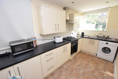 4 bedroom house share to rent - Arnold Street, Derby DE22 3EU
