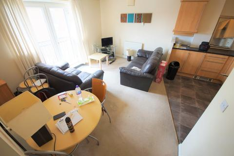 2 bedroom flat for sale - Thackhall Street, Stoke, Coventry, CV2 4NX