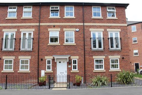 3 bedroom townhouse for sale - Horseshoe Crescent, Great Barr