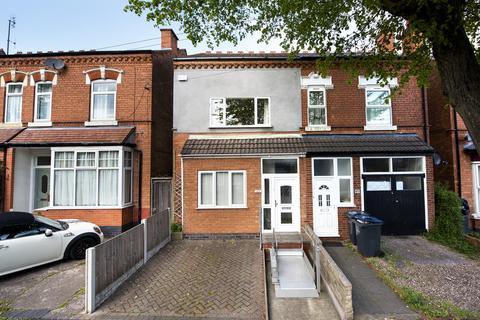 3 bedroom semi-detached house for sale - Norfolk Road, Erdington, Birmingham