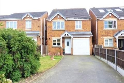 3 bedroom detached house for sale - Gunter Road, Pype Hayes