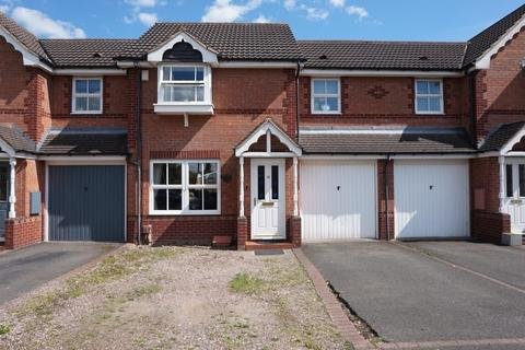 3 bedroom terraced house for sale - Hatherden Drive, Sutton Coldfield
