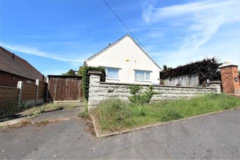 2 bedroom detached bungalow for sale - Nest Avenue, Kirkby - in Ashfield