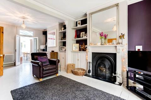 3 bedroom semi-detached house for sale - Chester Terrace, Fiveways