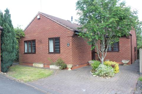 3 bedroom detached bungalow for sale - Lyndhurst Croft, Eastern Green, Coventry