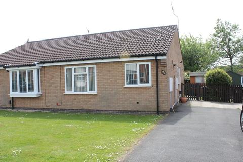 2 bedroom semi-detached bungalow for sale - Haynestone Road, Coundon, Coventry