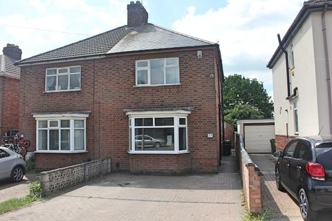 3 bedroom semi-detached house for sale - Newton Lane, Wigston, Leicester