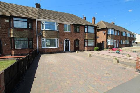 3 bedroom terraced house for sale - Willenhall Lane, Binley, Coventry