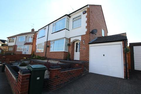 3 bedroom semi-detached house for sale - Norton Hill Drive, Coventry