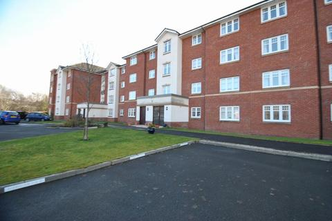 2 bedroom flat to rent - Hazelden Park, Muirend, GLASGOW, Lanarkshire, G44