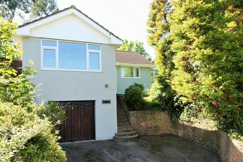 3 bedroom detached house for sale - MIlbury Lane, Exminster