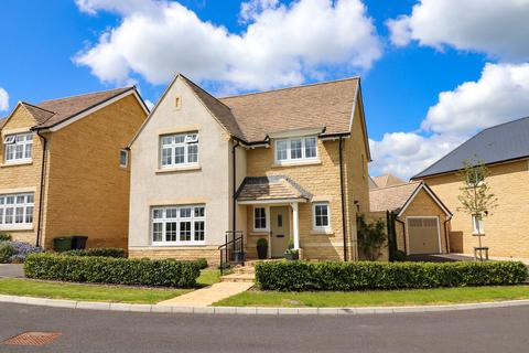 4 bedroom detached house for sale - Oldhill Grove, Winchcombe