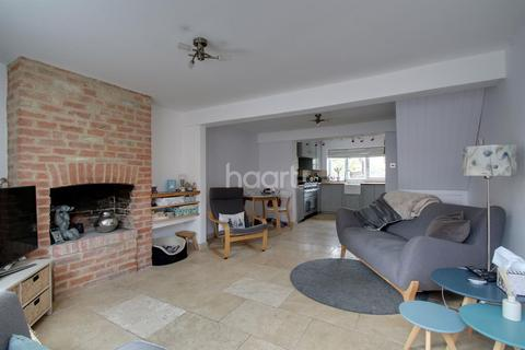 3 bedroom terraced house for sale - High Street, Swavesey