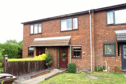 2 bedroom terraced house for sale - Wichcombe Close, Solihull