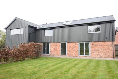 2 bedroom barn conversion for sale - Harefield Farm, Harefield Drive, Wilmslow