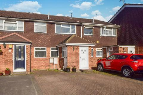 3 bedroom terraced house for sale - Boarlands Close, Slough, SL1