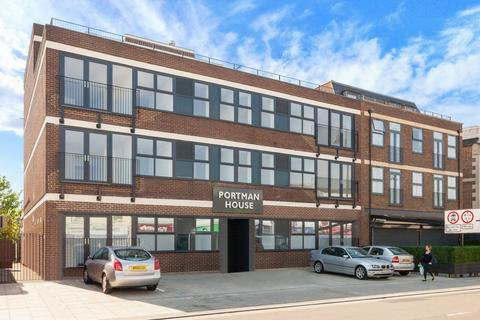 2 bedroom flat for sale - Portman House, Victoria Road, Romford, RM1