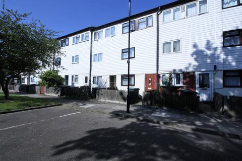 4 bedroom terraced house for sale - Hamilton Close, London N17