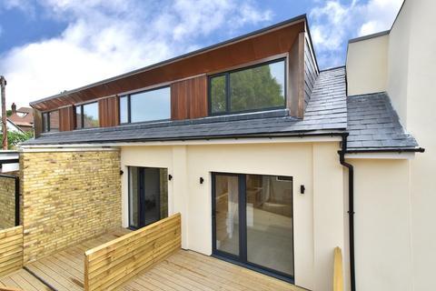 1 bedroom apartment for sale - Page Heath Villas, Bickley