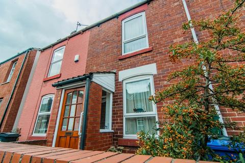 2 bedroom terraced house to rent - St. Johns Road, Doncaster