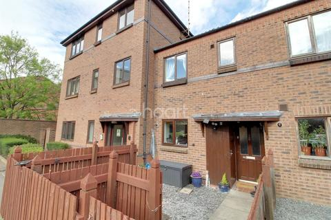 2 bedroom terraced house for sale - Etruria Gardens, Chester Green