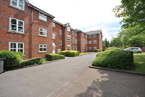 2 bedroom apartment for sale - Queenscroft, Ellesmere Park, Manchester M30