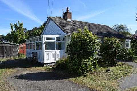 2 bedroom detached bungalow for sale - Carleen