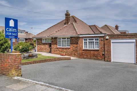 3 bedroom detached bungalow for sale - Hillside, Portslade