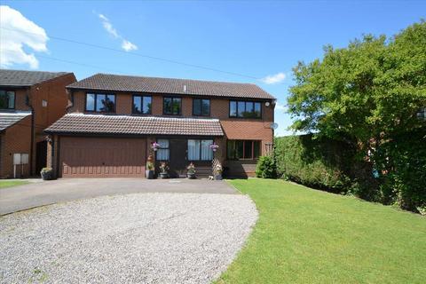 5 bedroom detached house for sale - Nottingham Road, Keyworth, Nottingham