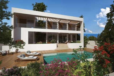5 bedroom villa - limassol