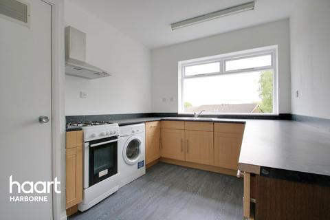 2 bedroom flat for sale - Winchfield Drive, Harborne, Birmingham