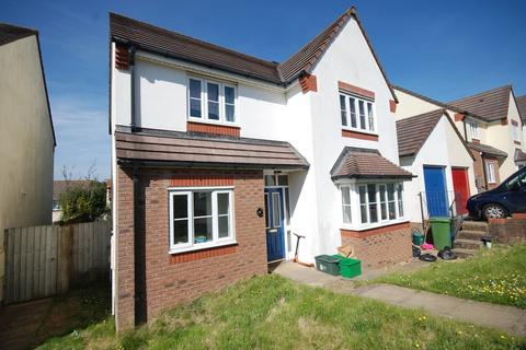 4 bedroom detached house for sale - Lane Field Road, Bideford