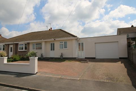 2 bedroom semi-detached bungalow for sale - David Road, Exhall, Coventry