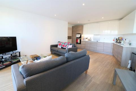 3 bedroom apartment to rent - Marine Wharf, Whiting Way, Surrey Quays, London, SE16