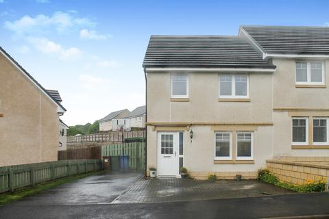 3 bedroom semi-detached house for sale - Orchid Avenue, Culduthel