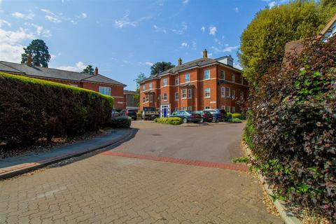 3 bedroom apartment for sale - The Penthouse, Kingsmead Hall, Woodland Drive, Lexden, Colchester