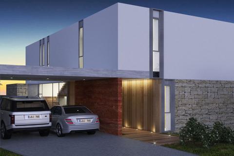 5 bedroom villa - paphos