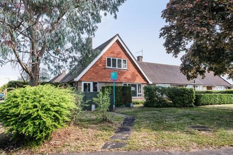 2 bedroom link detached house for sale - Edencroft, Bramley, Guildford