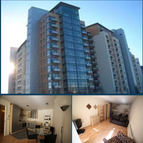 2 bedroom apartment to rent - Aspect 14, Elmwood Lane, Leeds  LS2