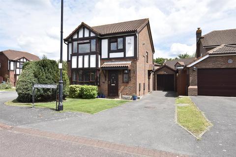 3 bedroom detached house for sale - Yarlington Close, Bishops Cleeve, GL52