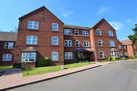 1 bedroom apartment to rent - Downing Close, Knowle, Solihull, B93 0QA