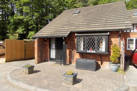 1 bedroom end of terrace house for sale - Maerdy Park, Pencoed, Bridgend . CF35 5HJ