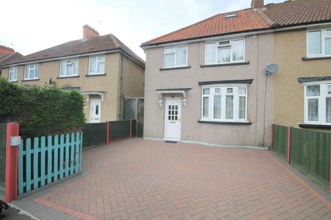 3 bedroom semi-detached house for sale - Raleigh Road, Feltham, TW13