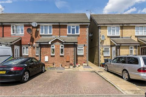 2 bedroom end of terrace house for sale - Draymans Way, Isleworth, Middlesex